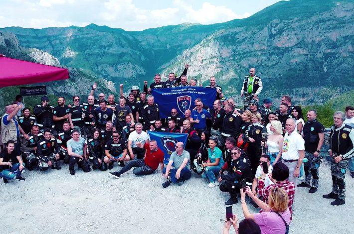 KARAVAN PRIJATELJSTVA ALBANIJA 12.06.2021g.